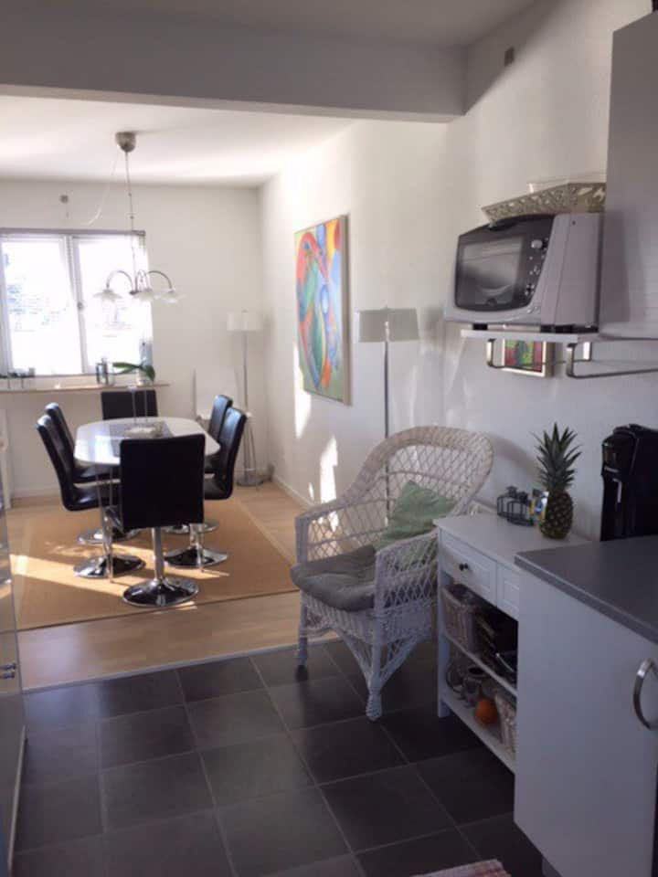 Private 2 room apartment / BOOK NOW: APR-SEP 2021
