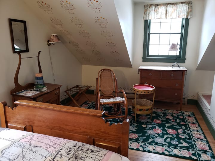 Journey's End - The Swanson Inn of Vermont