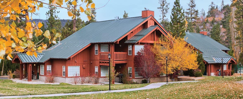 Big Bear Worldmark Resort - Villa 20% Off