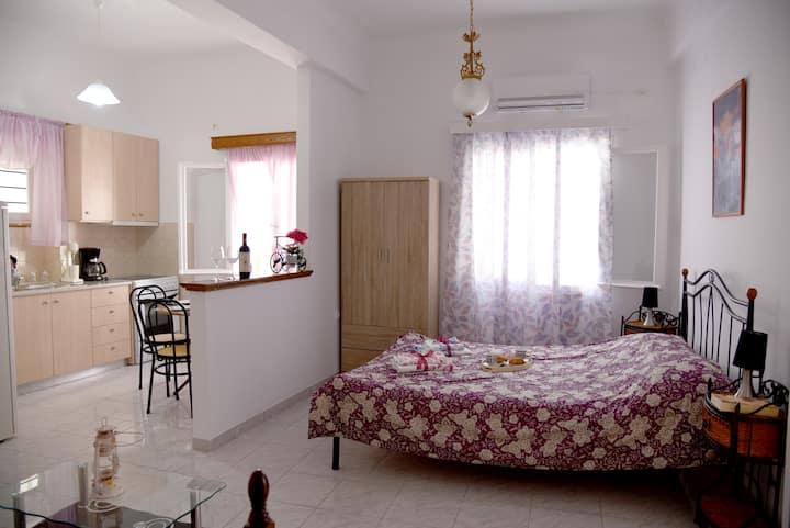 Konstantina's Guesthouse