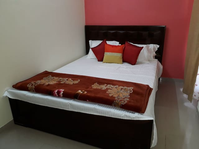 Bed Room No1