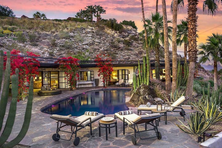 Villa Cahuilla
