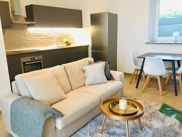 Appartamento Sesto Calende Lago Maggiore Leonardo