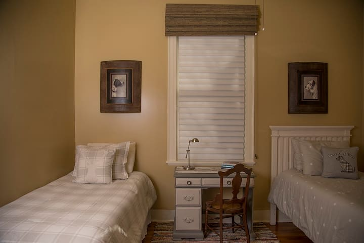 The NOOK at Prospect Place Bed and Breakfast