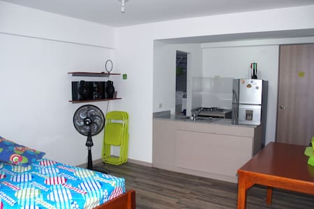 New apartment with pools and close to the old city - Byt