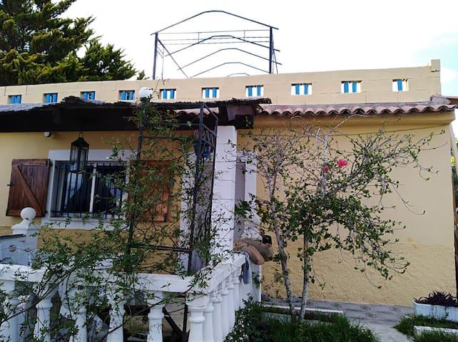 Apartamento Adosado Independiente.