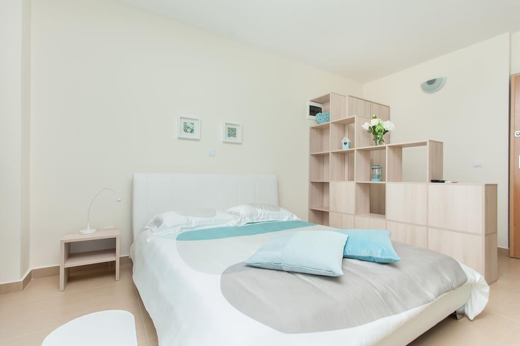 Kuvi Studio S Rovinj house rentals appartamenti sm