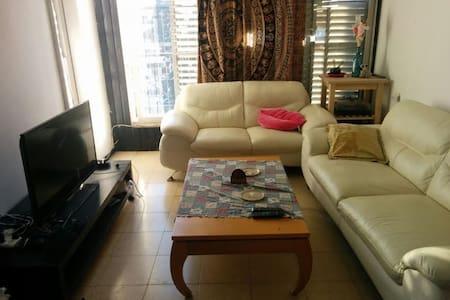 Apartment in Yad Eliyahu - Tel Aviv-Yafo