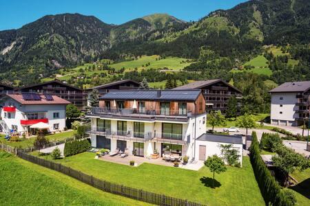 Appartementhaus Fuchs - Bad Hofgastein
