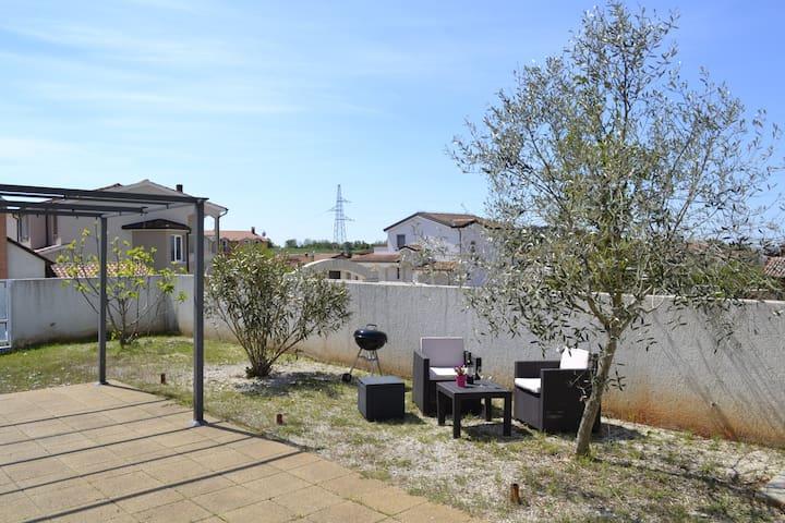 Poreč - Bungalow - Poreč - Huis