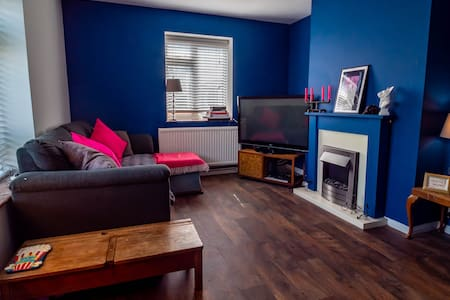 Quirky Flat in Central Wanstead