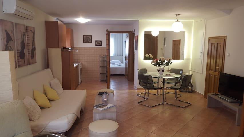HELIANA APPARTMENT - Kavala - Lägenhet