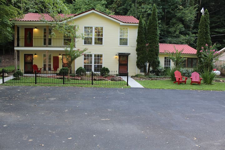 Pigeon Forge Get Away Unit 3