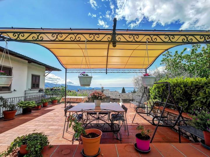 ★  Spring Offer Lake Garda!★