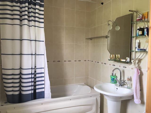 Bright attractive quiet apartment in Portarlington