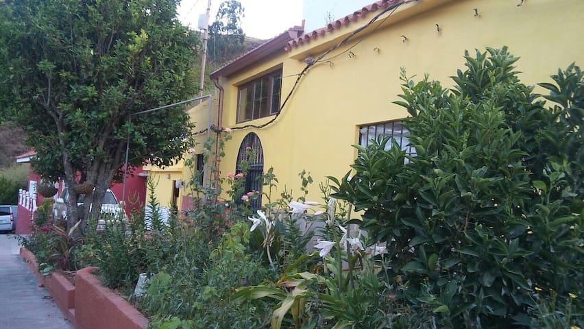Casa rural Casa Maye - Santa Maria de guía