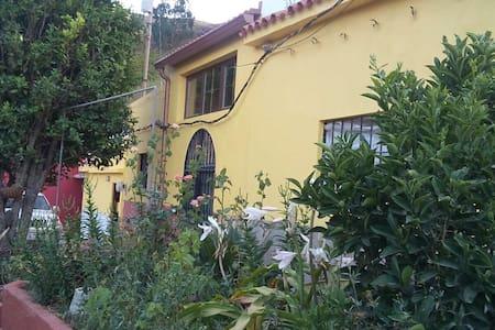 Casa rural Casa Maye - Santa Maria de guía - Rumah