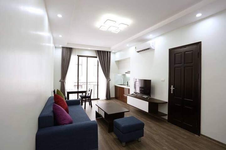 Adapt Apartment Ha Noi (3a)