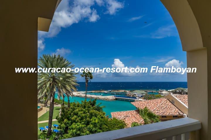Curacao Ocean Resort Flamboyan