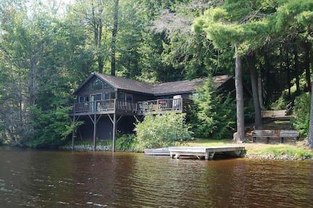 Cabin #2 - Weare