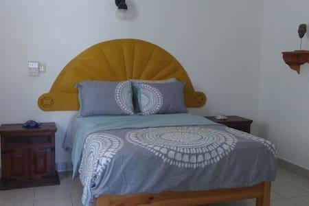 Casa Bonita, Centrally Located - San Miguel de Cozumel - Apartemen