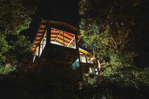 Corazon del Bosque Costarricense