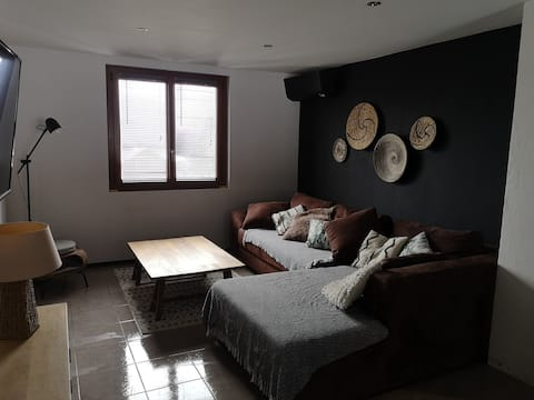 Appartement t3 porte de tarentaise
