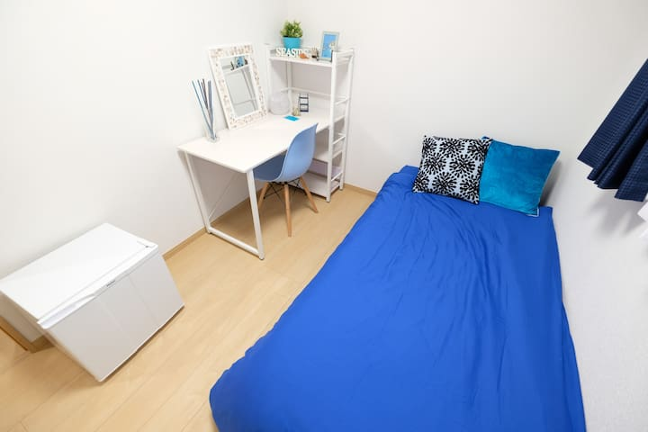 Nishiarai 5-chome Share House Room 102