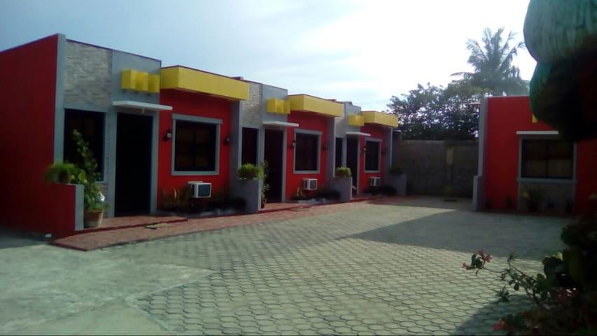 Nitelife Transient House Vigan 2 - Vigan City - Slaapzaal