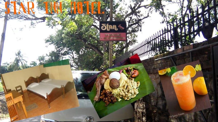 Star Inn Pannipitiya - Pannipitiya - Guesthouse