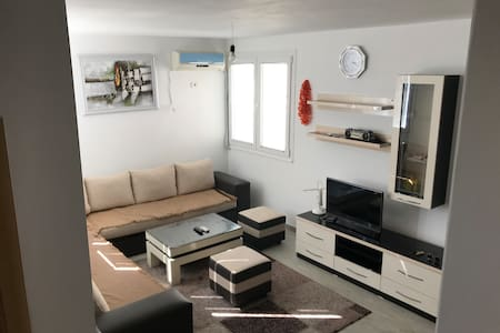 NEW Apartment with sea view