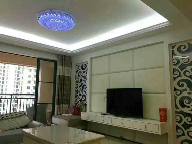 温馨的窝 - Hezhou - Flat