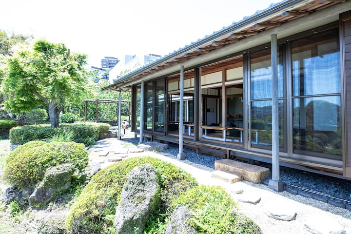 HafH Nagasaki - Garden  シングルルーム