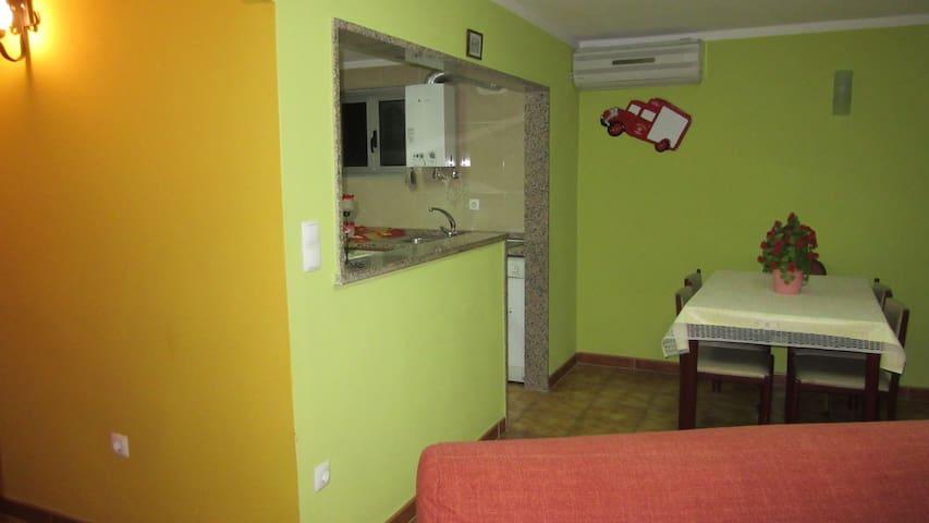 Logement  Gualtar (BRAGA - PORTUGAL) - Gualtar - Casa