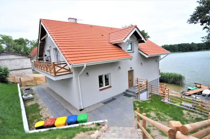 Mazurska Stodoła
