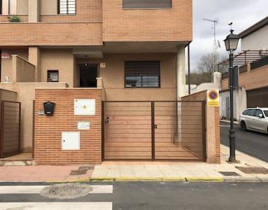 Casa en Pulianas, Granada - Pulianas - Complexo de Casas