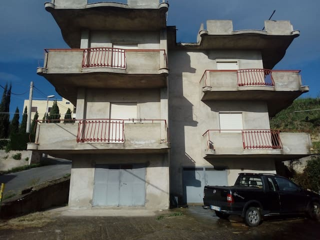 Magna Grecia - Locri - Gerace Appartamenti