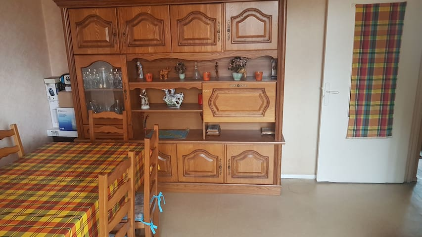 2 chambres privées - Neuilly-sur-Marne - Apartment