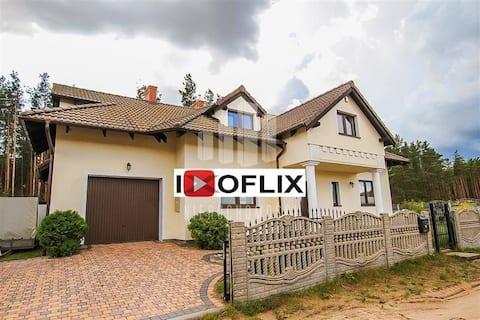 Gościniec - Family Apartments - Schönecks Gasthaus