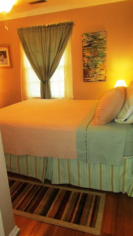 HOST FREE, BEST IN BED! shaybnb - Hanahan - House