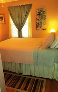 HOST FREE, BEST IN BED! shaybnb - Hanahan - 一軒家