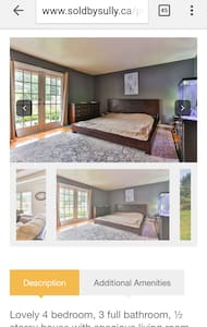 Modern Comfortable - West Vancouver