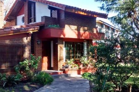 (IV) Hostería - Habitaciones para turistas ! - Luis Guillon