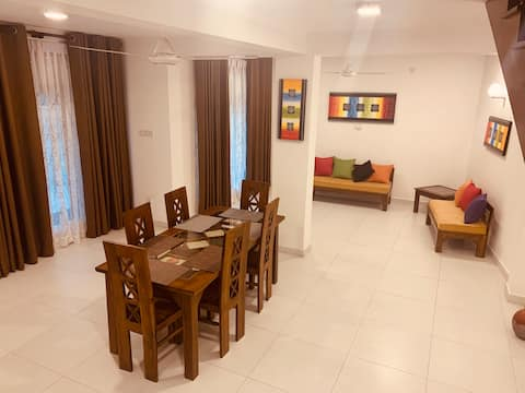 Thatha Villa is wonderful place to stay