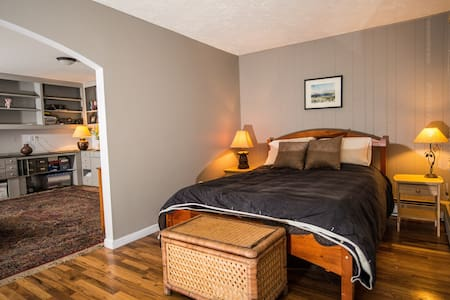 Your place in New Paltz -Perfect ! - Casa