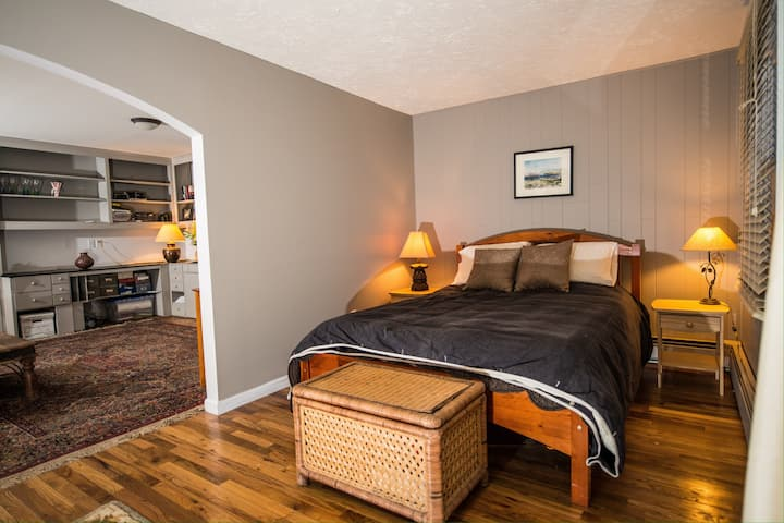 Your place in New Paltz -Perfect !