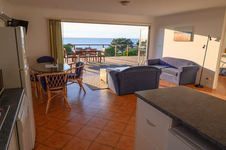 White Sands Resort Ocean View Villa 27
