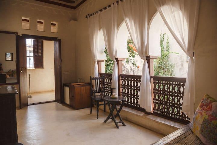 Dodori - Room 1 at Lamu House