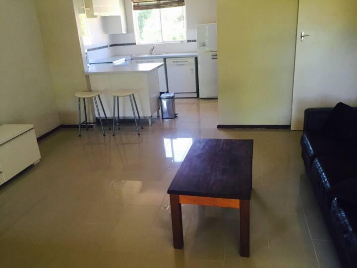 Furnished Apartment in South Perth