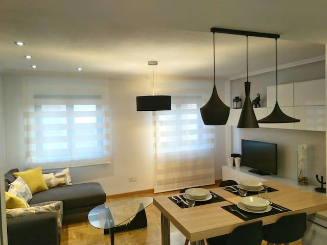 Apartamento Salamantia - Salamanca - Apartamento
